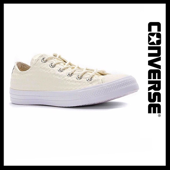 97d113ec2909ff Craft Leather Converse All Star Sneakers
